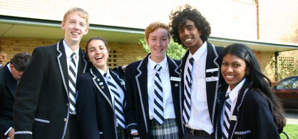 Adelaide High1