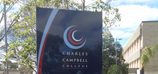 Charles Campbell19