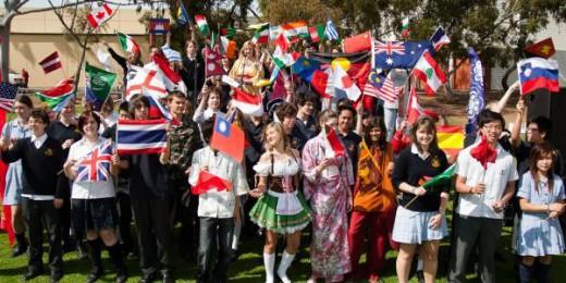 グレナンガ国際高校