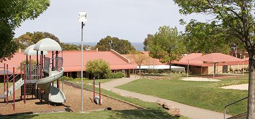 Hallett Cove School / ハレット コーブ スクール