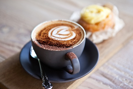 アデレード カフェ イメージ