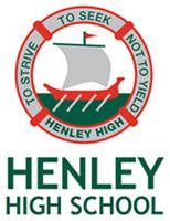 ヘンリーハイスクール ロゴ